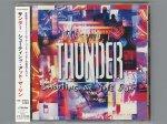 Shooting At The Sun / Thunder [Used CD] [VICP-62223] [w/obi]