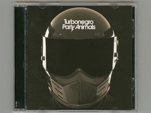 Party Animals / Turbonegro [Used CD] [BHR 195-2] [Import]