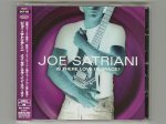 Is There Love In Space? / Joe Satriani [Used CD] [EICP 355] [w/obi]