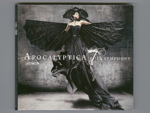 7th Symphony / Apocalyptica [Used CD]...