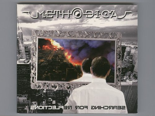 Searching For Reflections / Methodica...