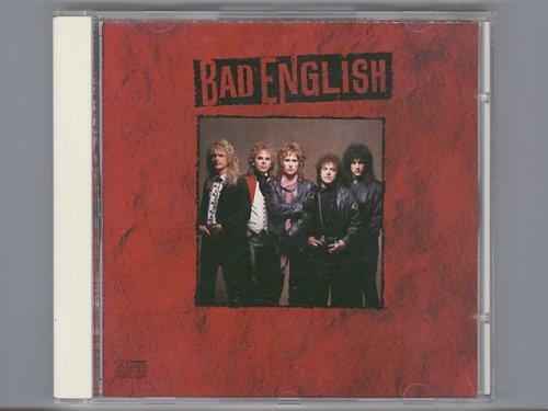 St / Bad English [Used CD] [EK 45083]...