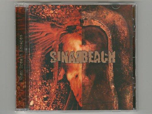 When Breath Escapes / Sinai Beach [Us...