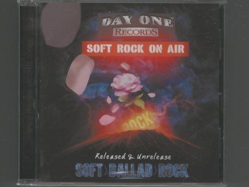 Soft Rock On Air from Day One Records / V.A. [New CD] [DOR 05022] [Import]