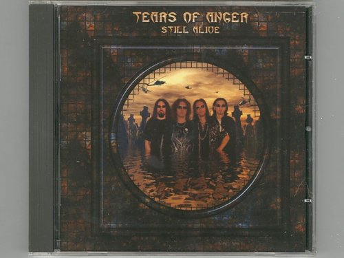 Still Alive / Tears Of Anger [New CD] [LMC 99] [Import]