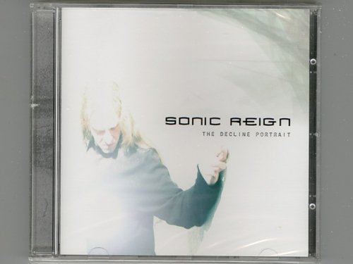 The Decline Portrait / Sonic Reign [New CD] [SCR-CD014] [EP] [Import]