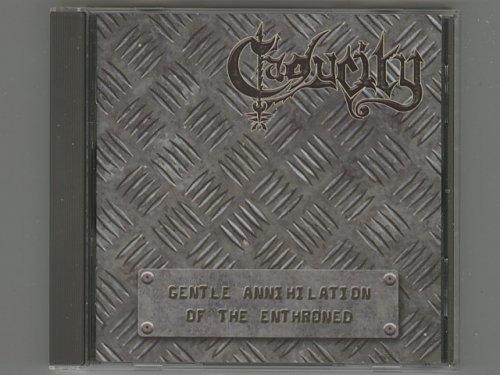 Gentle Annihilation Of The Enthroned / Caducity [New CD] [WATT-22-0604] [Import]
