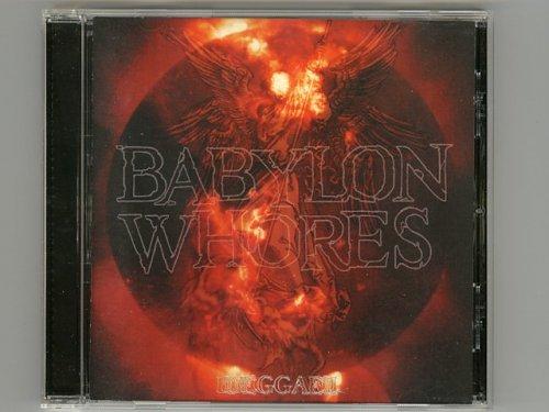 Deggael / Babylon Whores [Used CD] [MYRA 237] [EP] [Import]
