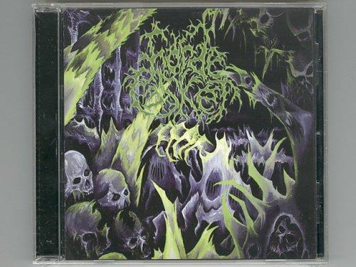 Landscape Of Cadavers / Horde Casket [New CD] [PER 011] [Import]