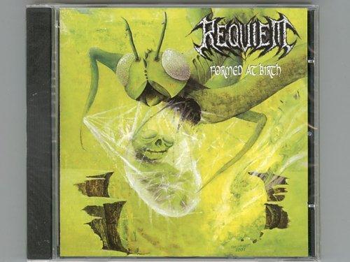Formed At Birth / Requiem [New CD] [RVP 14] [Import]
