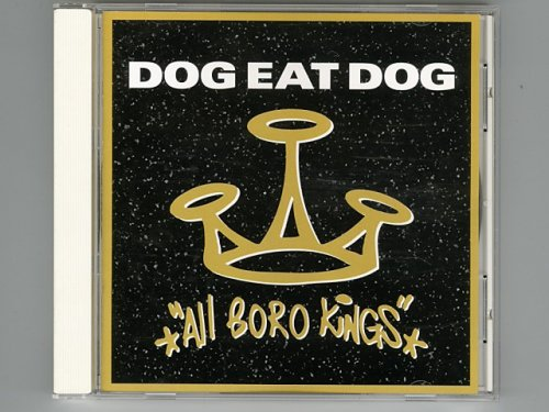 all boro kings dog eat dog used cd apcy 8164 metal queen