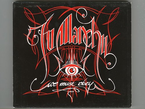 We Must Obey / Fu Manchu [Used CD] [77635-0] [Import]