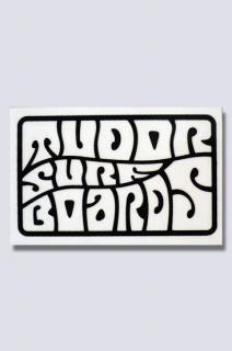 TUDOR SURFBOARDS ステッカーセット