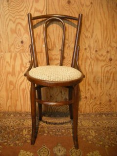 Bentwood chair 211