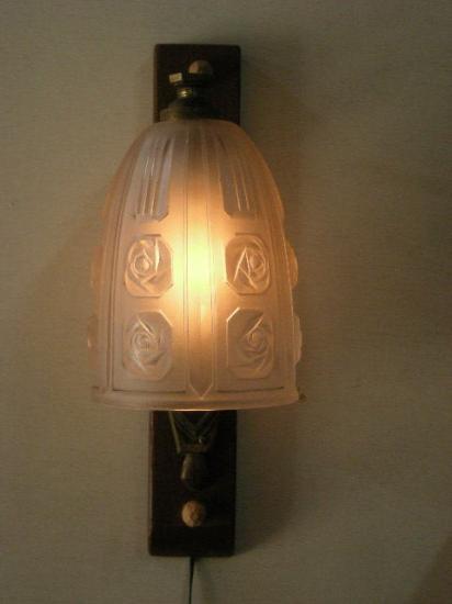 ARLDECO LAMP