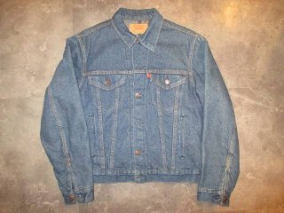 <img class='new_mark_img1' src='//img.shop-pro.jp/img/new/icons15.gif' style='border:none;display:inline;margin:0px;padding:0px;width:auto;' />Levi's Denim Jacket (裏地付き) 311