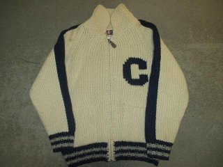 <img class='new_mark_img1' src='//img.shop-pro.jp/img/new/icons15.gif' style='border:none;display:inline;margin:0px;padding:0px;width:auto;' />CHAPS Wool Knit (Cowichan) 724
