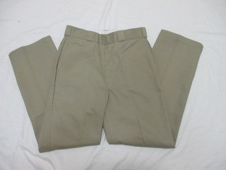<img class='new_mark_img1' src='//img.shop-pro.jp/img/new/icons15.gif' style='border:none;display:inline;margin:0px;padding:0px;width:auto;' />Dickies Work Pants 8 (MADE IN USA) (DEAD STOCK)