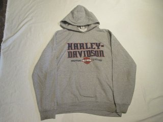 <img class='new_mark_img1' src='//img.shop-pro.jp/img/new/icons15.gif' style='border:none;display:inline;margin:0px;padding:0px;width:auto;' />Harley-Davidson Sweat Hoodie 3