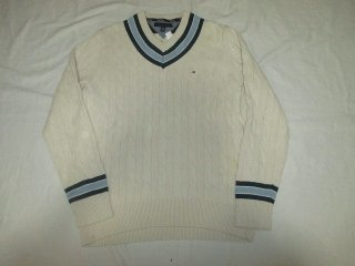 <img class='new_mark_img1' src='//img.shop-pro.jp/img/new/icons50.gif' style='border:none;display:inline;margin:0px;padding:0px;width:auto;' />TOMMY HILFIGER Tilden Knit 649