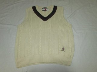 <img class='new_mark_img1' src='//img.shop-pro.jp/img/new/icons50.gif' style='border:none;display:inline;margin:0px;padding:0px;width:auto;' />TOMMY HILFIGER Tilden Knit Vest 650