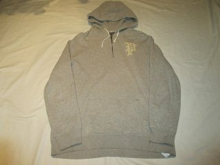 <img class='new_mark_img1' src='//img.shop-pro.jp/img/new/icons15.gif' style='border:none;display:inline;margin:0px;padding:0px;width:auto;' />Polo Ralph Lauren Half Zip Sweat Hoodie 683