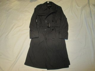 <img class='new_mark_img1' src='//img.shop-pro.jp/img/new/icons15.gif' style='border:none;display:inline;margin:0px;padding:0px;width:auto;' />US.ARMY All Weather Coat (DEADSTOCK)