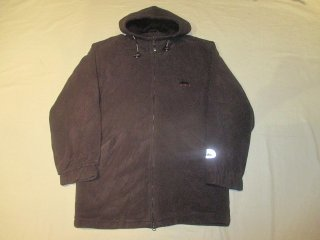 <img class='new_mark_img1' src='//img.shop-pro.jp/img/new/icons15.gif' style='border:none;display:inline;margin:0px;padding:0px;width:auto;' />FIRST DOWN Full Zip Fleece Parker 19