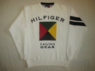 <img class='new_mark_img1' src='//img.shop-pro.jp/img/new/icons50.gif' style='border:none;display:inline;margin:0px;padding:0px;width:auto;' />TOMMY HILFIGER Cotton Knit 657