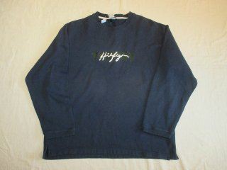 <img class='new_mark_img1' src='//img.shop-pro.jp/img/new/icons50.gif' style='border:none;display:inline;margin:0px;padding:0px;width:auto;' />TOMMY JEANS Sweat Shirt 660