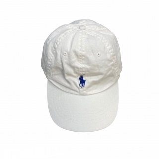 <img class='new_mark_img1' src='//img.shop-pro.jp/img/new/icons15.gif' style='border:none;display:inline;margin:0px;padding:0px;width:auto;' />POLO RalphLauren Cap 9 (新品)