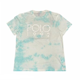 <img class='new_mark_img1' src='//img.shop-pro.jp/img/new/icons15.gif' style='border:none;display:inline;margin:0px;padding:0px;width:auto;' />Polo Ralph Lauren 1992 Tie Dye Tee (新品) 3