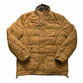 <img class='new_mark_img1' src='//img.shop-pro.jp/img/new/icons15.gif' style='border:none;display:inline;margin:0px;padding:0px;width:auto;' />Netherlands Army Reversible SOFTY Jacket (DEADSTOCK)