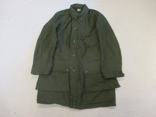 <img class='new_mark_img1' src='//img.shop-pro.jp/img/new/icons15.gif' style='border:none;display:inline;margin:0px;padding:0px;width:auto;' />Sweden Military M-59 Coat 1 (DEAD STOCK)