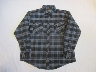 <img class='new_mark_img1' src='//img.shop-pro.jp/img/new/icons50.gif' style='border:none;display:inline;margin:0px;padding:0px;width:auto;' />L/S Flannel Shirt 2 (新品)