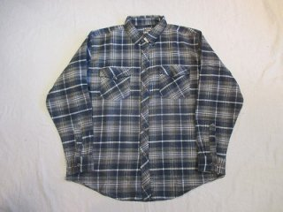 <img class='new_mark_img1' src='//img.shop-pro.jp/img/new/icons50.gif' style='border:none;display:inline;margin:0px;padding:0px;width:auto;' />L/S Flannel Shirt 3 (新品)