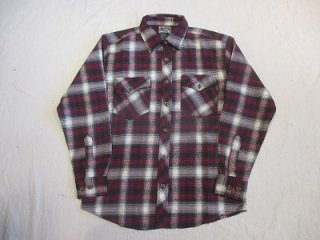<img class='new_mark_img1' src='//img.shop-pro.jp/img/new/icons50.gif' style='border:none;display:inline;margin:0px;padding:0px;width:auto;' />L/S Flannel Shirt 5 (新品)