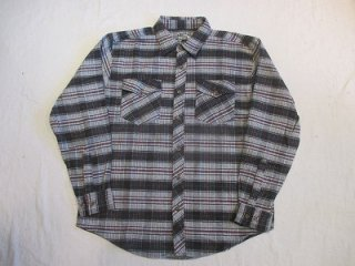 <img class='new_mark_img1' src='//img.shop-pro.jp/img/new/icons50.gif' style='border:none;display:inline;margin:0px;padding:0px;width:auto;' />L/S Flannel Shirt 6 (新品)