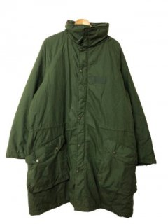 <img class='new_mark_img1' src='//img.shop-pro.jp/img/new/icons15.gif' style='border:none;display:inline;margin:0px;padding:0px;width:auto;' />90's Swedish Army M-90 Field Parka