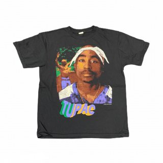 <img class='new_mark_img1' src='//img.shop-pro.jp/img/new/icons15.gif' style='border:none;display:inline;margin:0px;padding:0px;width:auto;' />2PAC Tee 2 (新品)