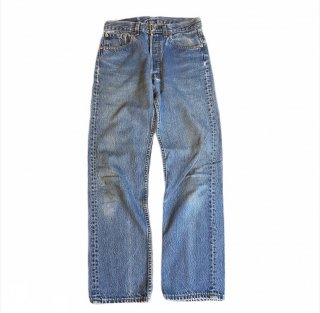 <img class='new_mark_img1' src='//img.shop-pro.jp/img/new/icons15.gif' style='border:none;display:inline;margin:0px;padding:0px;width:auto;' />Levi's 501 Denim Pants (MADEINUSA)3