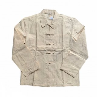 <img class='new_mark_img1' src='https://img.shop-pro.jp/img/new/icons15.gif' style='border:none;display:inline;margin:0px;padding:0px;width:auto;' />70's Italian Work China Jacket (Dead Stock)