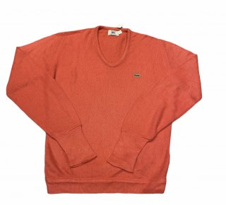 <img class='new_mark_img1' src='https://img.shop-pro.jp/img/new/icons15.gif' style='border:none;display:inline;margin:0px;padding:0px;width:auto;' />LACOSTE Acryl Knit Sweater
