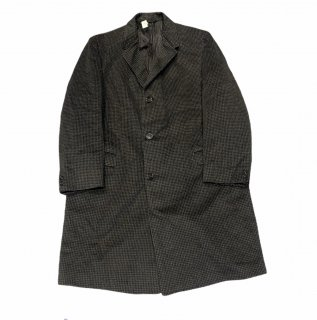 <img class='new_mark_img1' src='https://img.shop-pro.jp/img/new/icons15.gif' style='border:none;display:inline;margin:0px;padding:0px;width:auto;' />UNION MADE  Wool Coat