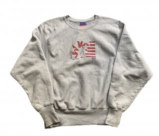 <img class='new_mark_img1' src='https://img.shop-pro.jp/img/new/icons15.gif' style='border:none;display:inline;margin:0px;padding:0px;width:auto;' />00's  Champion REVERSE WEAVE Sweat Shirt 4