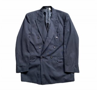 <img class='new_mark_img1' src='https://img.shop-pro.jp/img/new/icons15.gif' style='border:none;display:inline;margin:0px;padding:0px;width:auto;' />Burberry Double Brest Tailored Jacket
