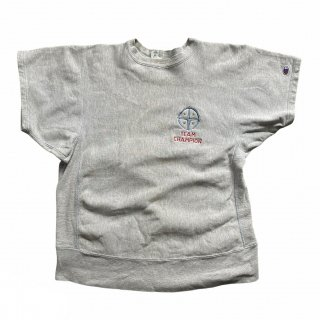 <img class='new_mark_img1' src='https://img.shop-pro.jp/img/new/icons15.gif' style='border:none;display:inline;margin:0px;padding:0px;width:auto;' />80's Champion REVERSE WEAVE S/S Sweat Shirt