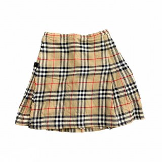 <img class='new_mark_img1' src='https://img.shop-pro.jp/img/new/icons15.gif' style='border:none;display:inline;margin:0px;padding:0px;width:auto;' />Burberry Skirt