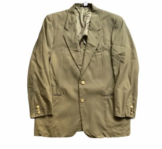 <img class='new_mark_img1' src='https://img.shop-pro.jp/img/new/icons15.gif' style='border:none;display:inline;margin:0px;padding:0px;width:auto;' />VANLENTINO UOMO Tailored Jacket ''MADE IN ITALY''