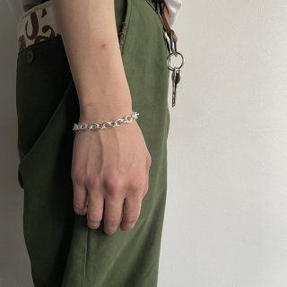 <img class='new_mark_img1' src='https://img.shop-pro.jp/img/new/icons15.gif' style='border:none;display:inline;margin:0px;padding:0px;width:auto;' />Silver Bracelet 20 (新品)